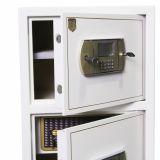 Cadre sûr à la maison de garantie avec Blocage-Dg 98s de Digitals