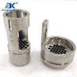 Peças personalizadas da fundição de aço inoxidável para a maquinaria