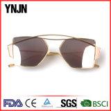 Ynjn Novelty Fashionable Man Ce óculos de sol