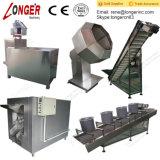 Torréfacteur Graines de tournesol en acier inoxydable