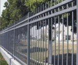 Rete fissa stridente del cancello della maglia del filo di acciaio