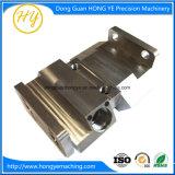 Китайская фабрика части точности CNC подвергая механической обработке вспомогательного оборудования связи