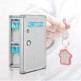 벽 마운트 키 박스 내각은을%s 가진 자물쇠 알루미늄 B1024를 장악한다