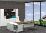 Используемый офис 0Nисполнительный таблицы стола деревянной мебели высокотехнологичный (HF-JO2020)