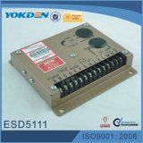 外部アクチュエーター5500e速度制御のパネルと一致するESD5111