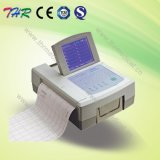 Thr-ECG-1220 Interpretive Draagbare Machine ECG van 12 Kanaal