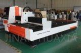 Machine de découpage de commande numérique par ordinateur de laser de fibre/Tableau/coupeur économiques de découpage