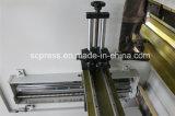 Freio de aço da imprensa hidráulica de placa de metal para a indústria clara