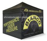 Алюминиевое изготовленный на заказ печатание рекламируя складной шатер хлопает вверх Gazebo сени складывая
