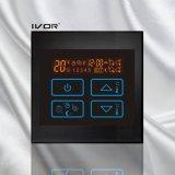 Interruptor táctil del termóstato del suelo radiante (IV-HV)
