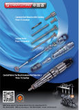 Bosch Regelventil-geläufige Schiene F00rj02004 für Cr-Einspritzdüse