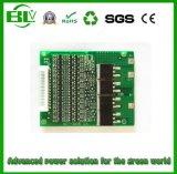 13s China el Módulo de Circuito de protección de la batería de litio de BMS PCBA de polímero de litio