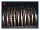Desfibradora de acero del desecho