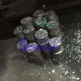 기계 (세륨)를 만드는 수평한 자동적인 금속 조각 구획