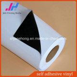 Vinil auto-adesivo para tintas de impressão