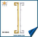 Специальная стеклянная ручка двери SUS201