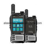 A sustentação móvel dos dados da polícia Multifunction esteja usando-se como o registrador da aplicação do local, uma comunicação do telefone, Talkback
