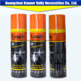 De de snelle Efficiënte Mug van Sprsy van de Moordenaar van het Insect van het Aërosol/Moordenaar van de Kakkerlak