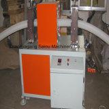 PP PE PVC 플라스틱 단 하나 벽 물결 모양 관 개찰 기구