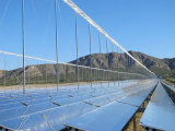 Csp를 위한 3.2mm 낮은 철 태양 에너지 은 미러