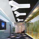 20W verschobene LED-lineare Fall-Beleuchtung
