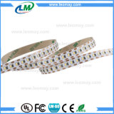 Fácil instale la luz de tira ligera del alto brillo 3014SMD 1LEDs / del corte