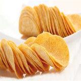 Línea de transformación fabricada de las patatas fritas con la capacidad 200kg/H
