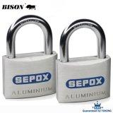 Cadenas de sécurité porte Aluminimum Tsa de serrure de porte du vérin de coffre en laiton (ZC113)
