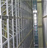 Défilement ligne par ligne élevé de radars de surveillance aérienne pour l'automatisation d'entrepôt