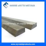 Размеры цементированного карбида подгонянные прокладками