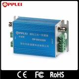 220V/12V DVRのための同軸シグナルのサージ・プロテクター装置、テレビのアンテナ