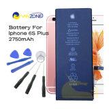 De mobiele Batterij van de Toebehoren van de Telefoon voor iPhone 6s plus