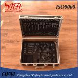 MFT-Aluminiumlegierung-Geräten-Instrument bearbeitet Speicherkasten