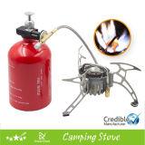 большая печка газолина емкости 1000ml и напольные портативные газовые горелки