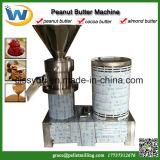 Machine van de Molen van het Colloïde van het Voedsel van de Boterbereiding van de Pinda van het roestvrij staal de Industriële