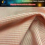 셔츠 (LY-YD1162)를 위한 폴리에스테 또는 나일론 Slallow 조롱 털실에 의하여 염색되는 직물