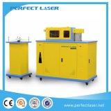 De perfecte Buigende Machine van de Plaat van de Versiering GLB van de Brief van het Kanaal van de Laser