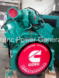 Горячие продажи Цена 1000kVA генератор с двигателем Cummins / Sdmo