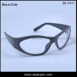 Frame55の二酸化炭素レーザーの防護眼鏡(CHP 9000-11000NM)のための高い保護レベル