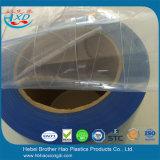 オーダーメイドの適用範囲が広いナイロン補強された透過PVCストリップのカーテンのドア