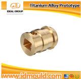 La aleación modificada para requisitos particulares de la alta precisión a presión piezas de la fundición