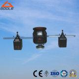 Double soupape de sûreté gauche d'air/vapeur (GA44H)