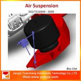 Systeem van de Opschorting van de Lucht van de Bus van de Vloer van de Aanhangwagen van de Prijs van de fabriek het Lage