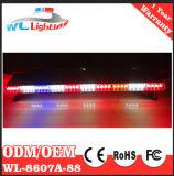 1200mm Stroboscoop Lightbar van de Waarschuwing van de LEIDENE Politiewagen van de Noodsituatie de Amber