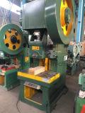 J23 серии ручной перфорирование изготовителя машины 10 тонн выколотки нажмите машины