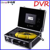 7 de '' tubulação da tela DVR Digitas/câmera video 7D inspeção do esgoto/dreno/chaminé