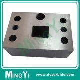 Het Stempelen van de precisie het Blok van het Metaal van de Vorm DIN