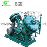 Compresor sin aceite del propano de Comressor del diafragma de Dimethylmethane