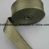 防熱装置のチタニウムの排気の覆いテープ