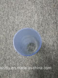 Pipe/tuyauterie rondes de profil d'extrusion de Platics